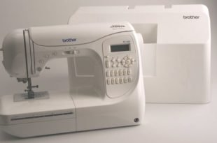Brother PC420PRW sewing machine2
