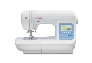 SINGER 9970 sewing machine1