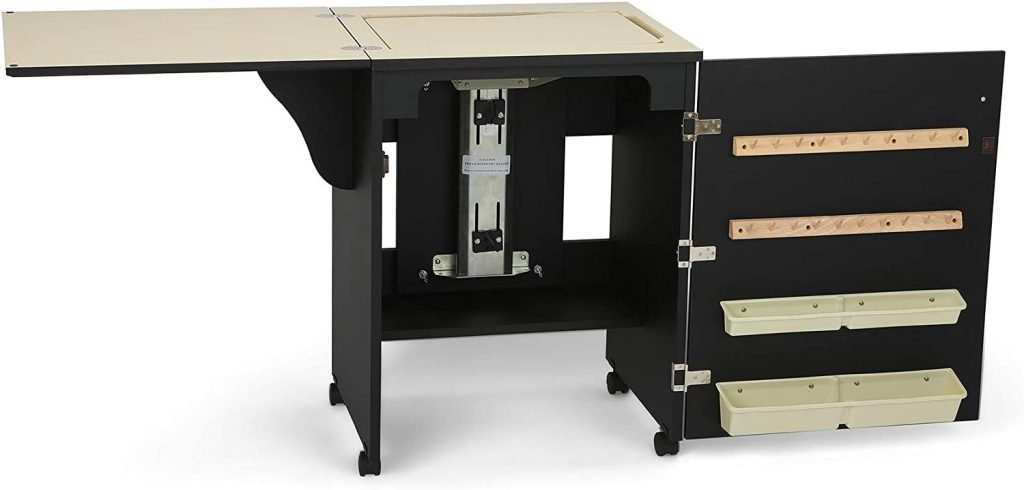 Arrow 503 Sewnatra Sewing Cabinet