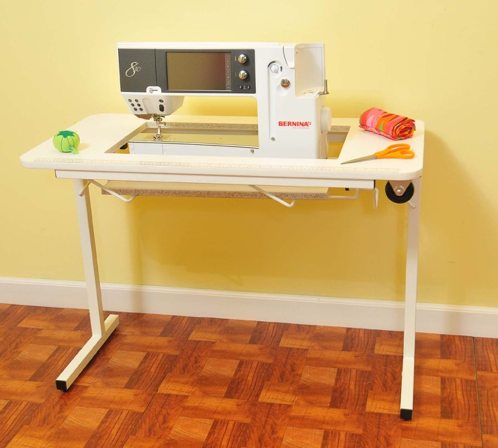 8 Flexible Best Sewing Machine Tables With Cabinet ...