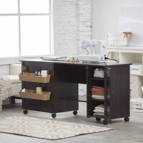 Best Sewing Machine and Craft Table