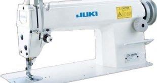 Juki DDL 5550 industrial sewing machine