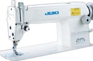 Juki DDL 5550 industrial sewing machine