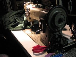 best industrial sewing machine