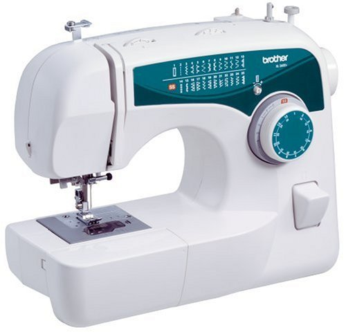 Brother XL2600i sewing machine for kids