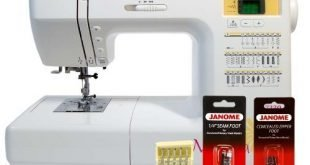Janome Magnolia 7330 - Janome Sewing Machine