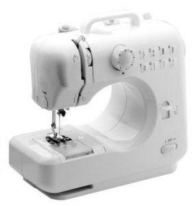 Michley Lil Sew sewing machine for kids