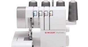 SINGER 14CG754 Review - Serger Sewing Machine