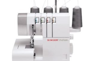 SINGER 14CG754 Review - Serger Sewing Machine