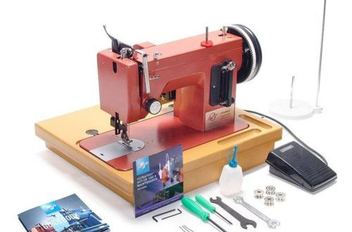 5 Best Leather Sewing Machine Design Your Dream