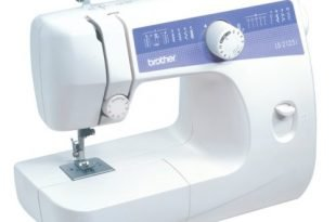 Brother LS2125i sewing machine