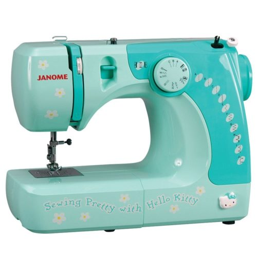 Janome 11706 cheap sewing machine