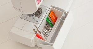 Laura Ashley Limited Edition CX155LA - Accessory Box