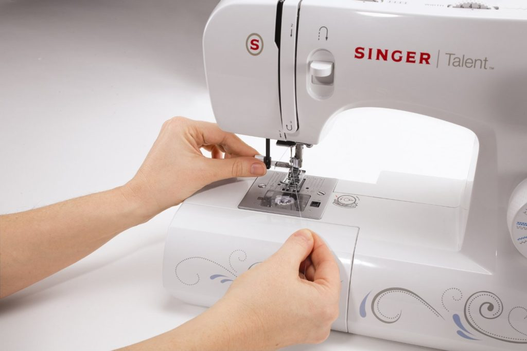 Review of Singer 3323S Talent sewing machine