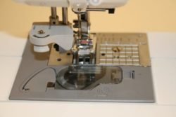 Brother PC420PRW Sewing Machine – 2