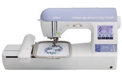 Brother SE1800 Sewing and Embroidery Machine – Perfect for Expert