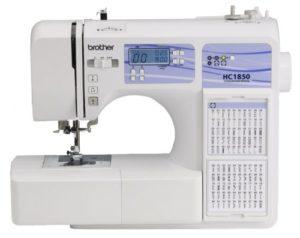 Buy Brother HC1850