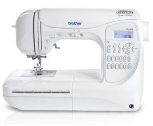 Buy Brother PC420PRW Sewing Machine