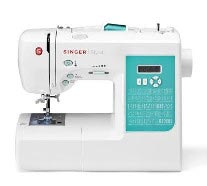 Buy Singer 7258 sewing machine