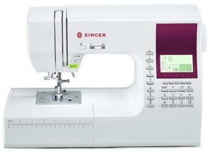 Buy Singer 8060 Sewing Machine