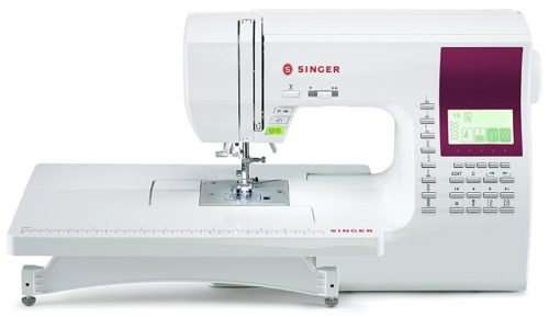 Singer 8060-Editors best Sewing Machine