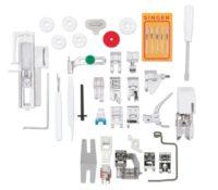 Singer 9960 Sewing Machine - Accessories
