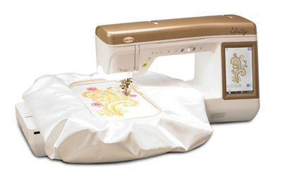 Babylock Unity 1 sewing machine