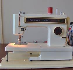 Kenmore-158-sewing-machine
