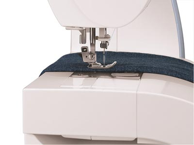 sewing machine for denim