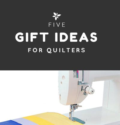best gift for quilters