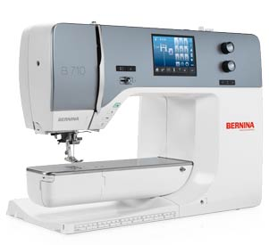 BERNINA 710 image
