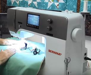 top 5 bernina sewing machine image