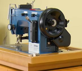 sailrite sewing machine image