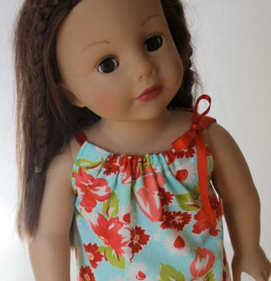 doll-dress-pattern-kid-project