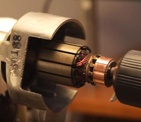 sewing machine motors
