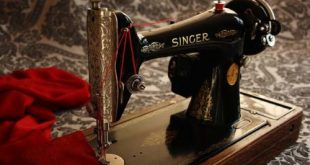 How Much is a Vintage Sewing Machine Worth?