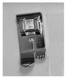straight stitch only standard presser foot