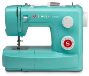 Singer 3223G Handy Sewing Machine Image for review