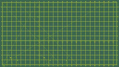 cutting mat image